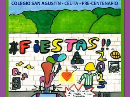 Fiestas del Colegio 2015